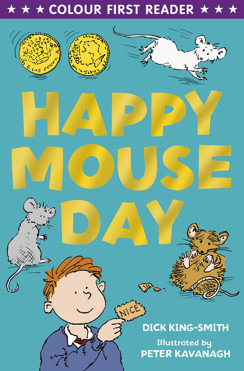 Happy Mouseday - Jacket