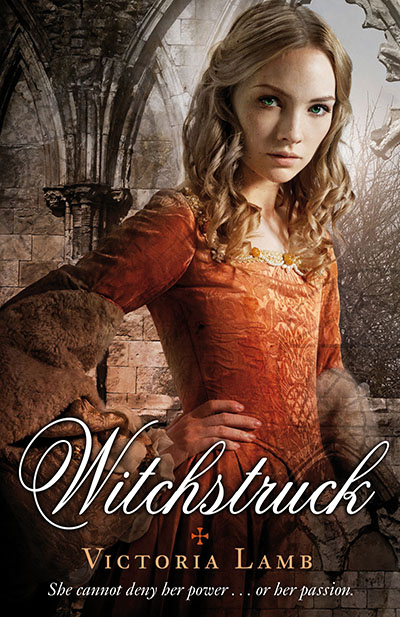 Witchstruck - Jacket