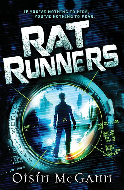 Rat Runners - Jacket