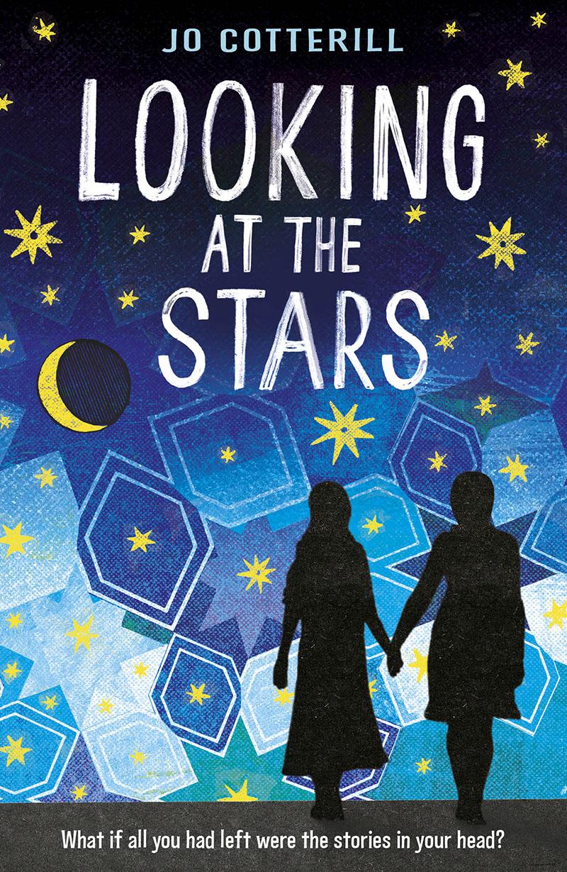 Looking at the Stars - Jacket