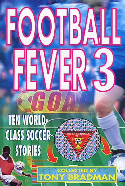 Football Fever 3 - Jacket