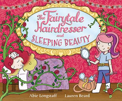 The Fairytale Hairdresser and Sleeping Beauty - Jacket