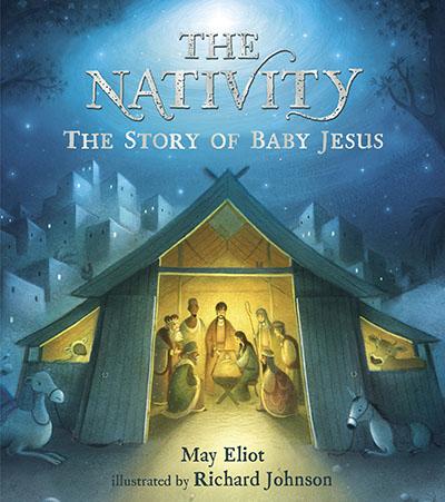 The Nativity - Jacket