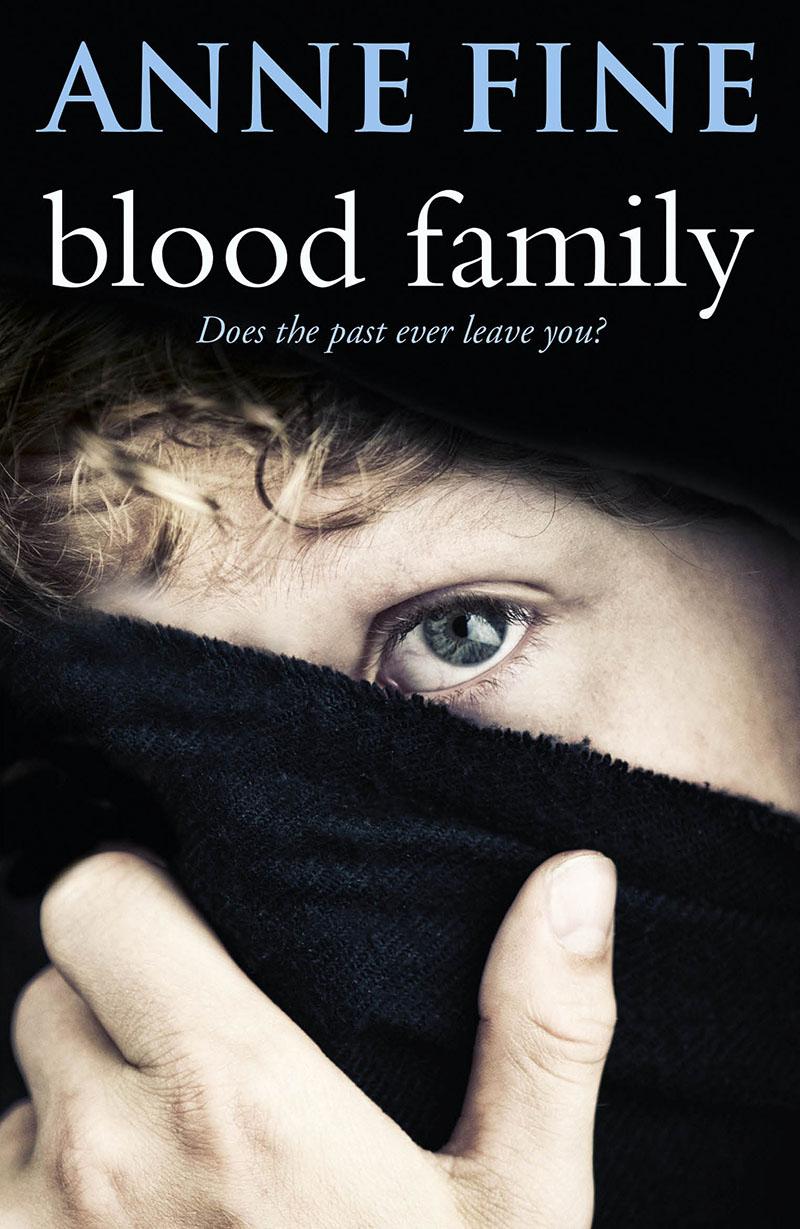 Blood Family - Jacket