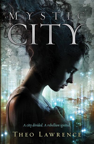 Mystic City - Jacket