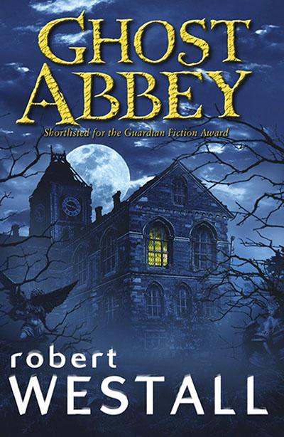 Ghost Abbey - Jacket