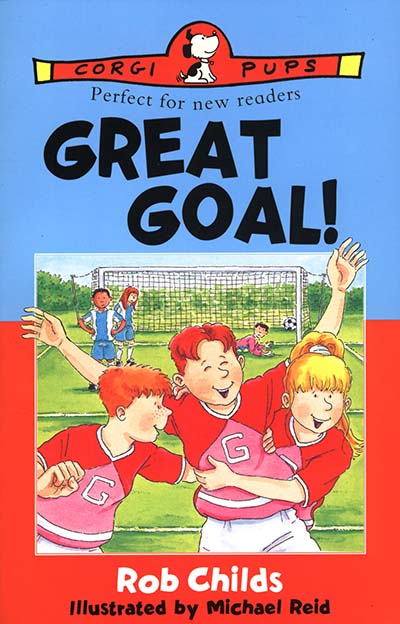 Great Goal! - Jacket