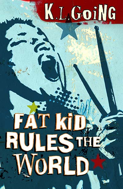Fat Kid Rules The World - Jacket