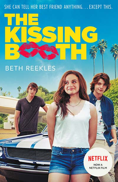 The Kissing Booth - Jacket