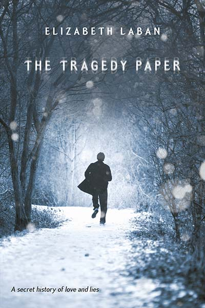 The Tragedy Paper - Jacket