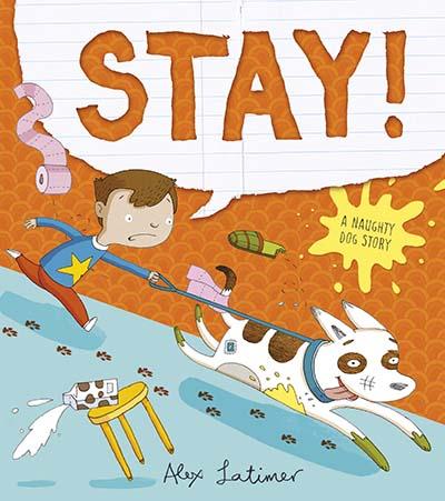 Stay! - Jacket