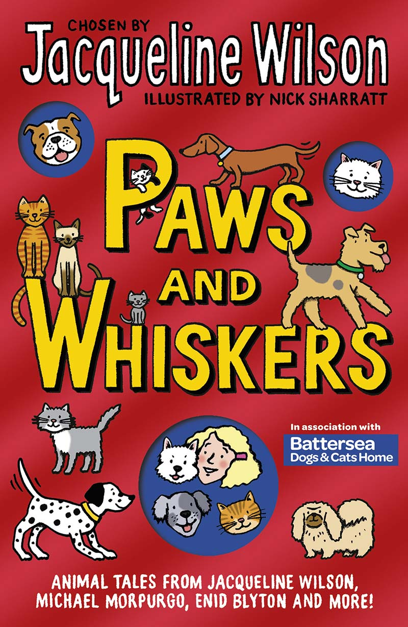 Paws and Whiskers - Jacket