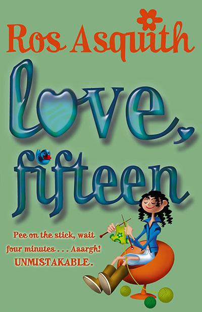 Love, Fifteen - Jacket
