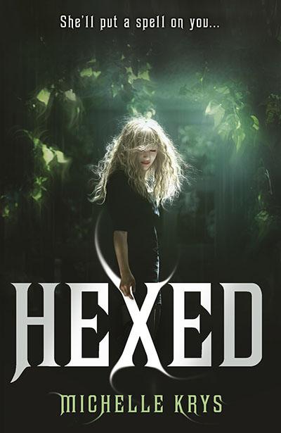 Hexed - Jacket