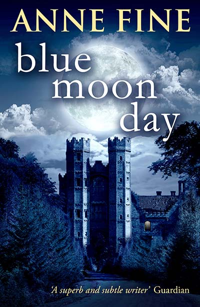 Blue Moon Day - Jacket