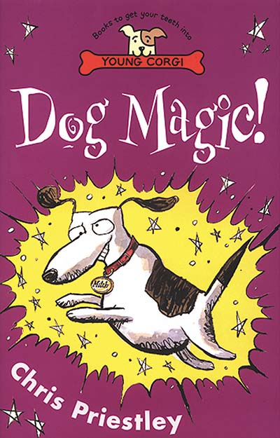 Dog Magic! - Jacket
