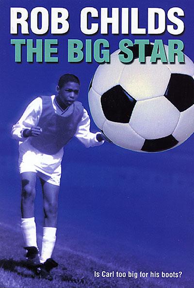 The Big Star - Jacket