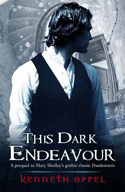 This Dark Endeavour - Jacket