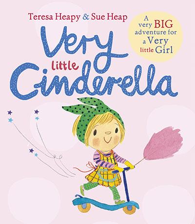 Very Little Cinderella - Jacket