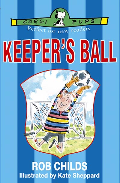 Keeper's Ball - Jacket