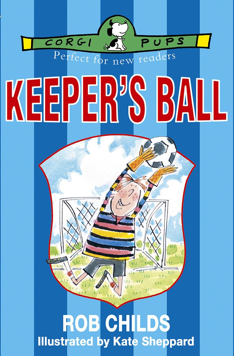 Keeper's Ball - Jacket