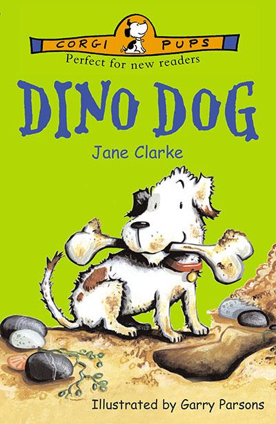 Dino Dog - Jacket