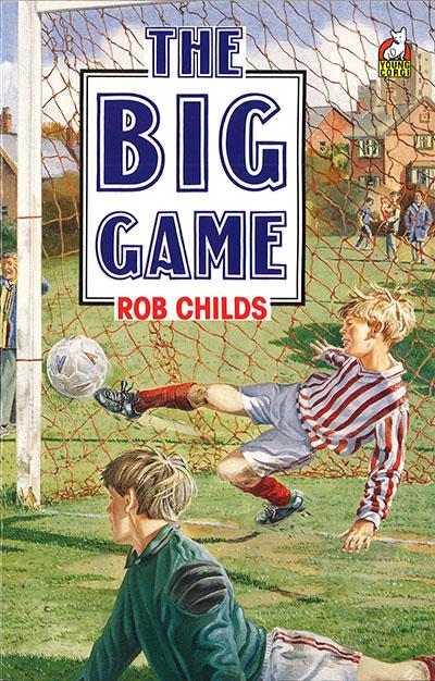 The Big Game - Jacket