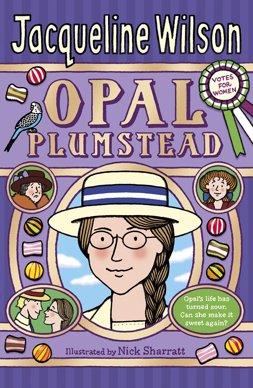 Opal Plumstead - Jacket