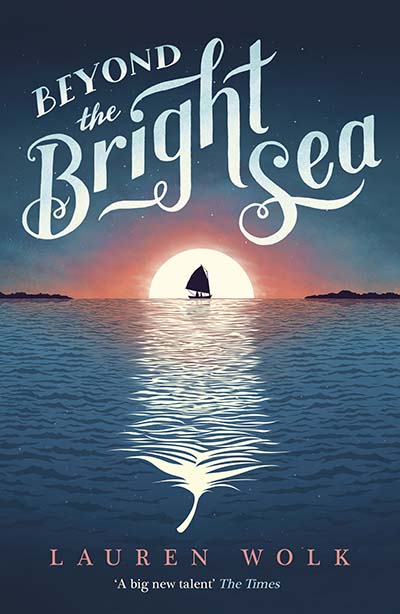 Beyond the Bright Sea - Jacket