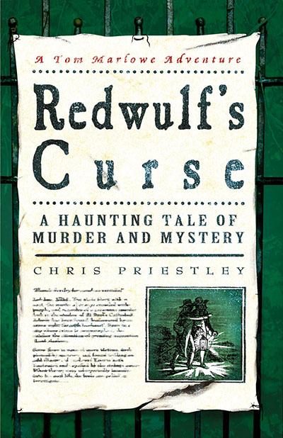 Redwulf's Curse - Jacket