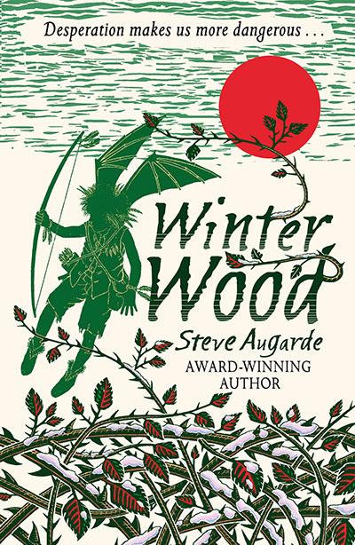 Winter Wood - Jacket