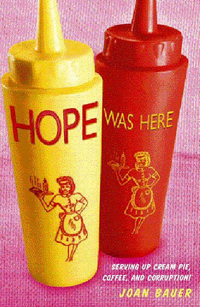 Hope Was Here - Jacket