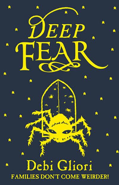 Deep Fear - Jacket