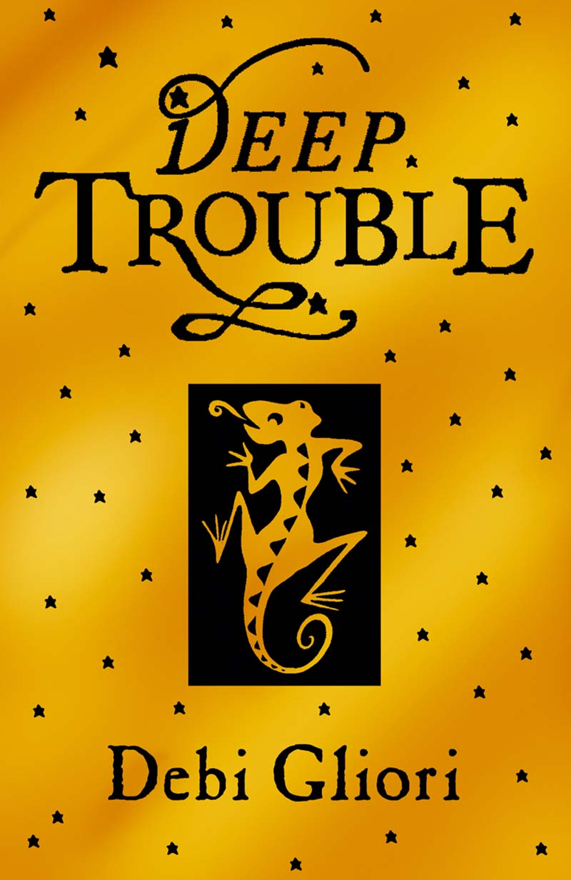 Deep Trouble - Jacket