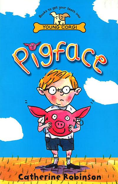 Pigface - Jacket
