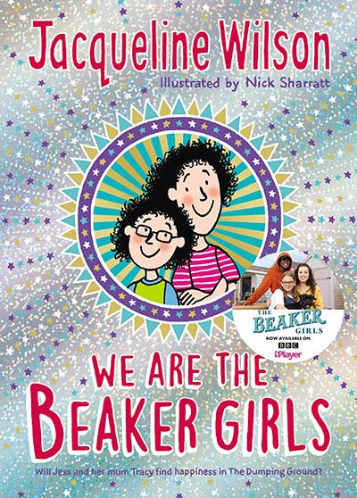 We Are The Beaker Girls - Jacket