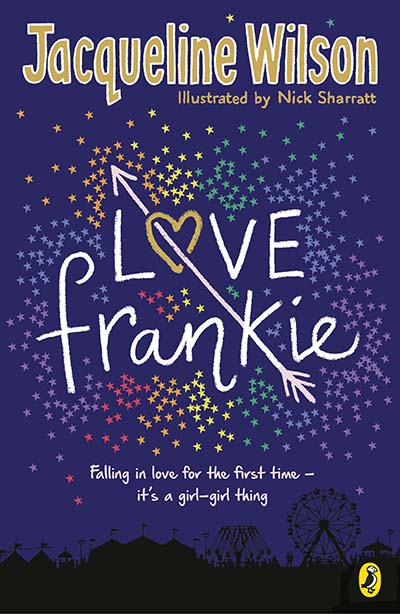 Love Frankie - Jacket