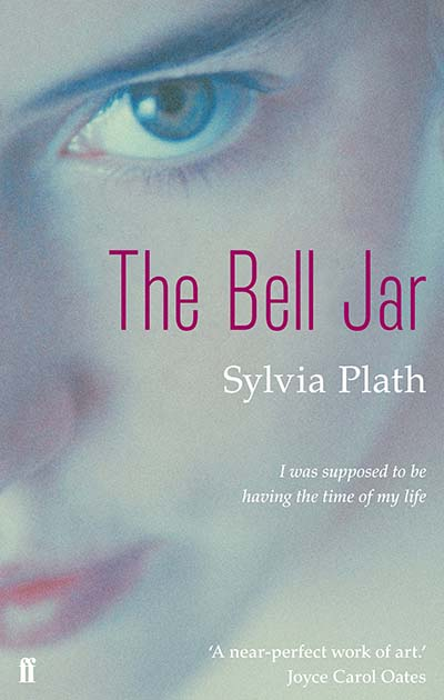 The Bell Jar - Jacket