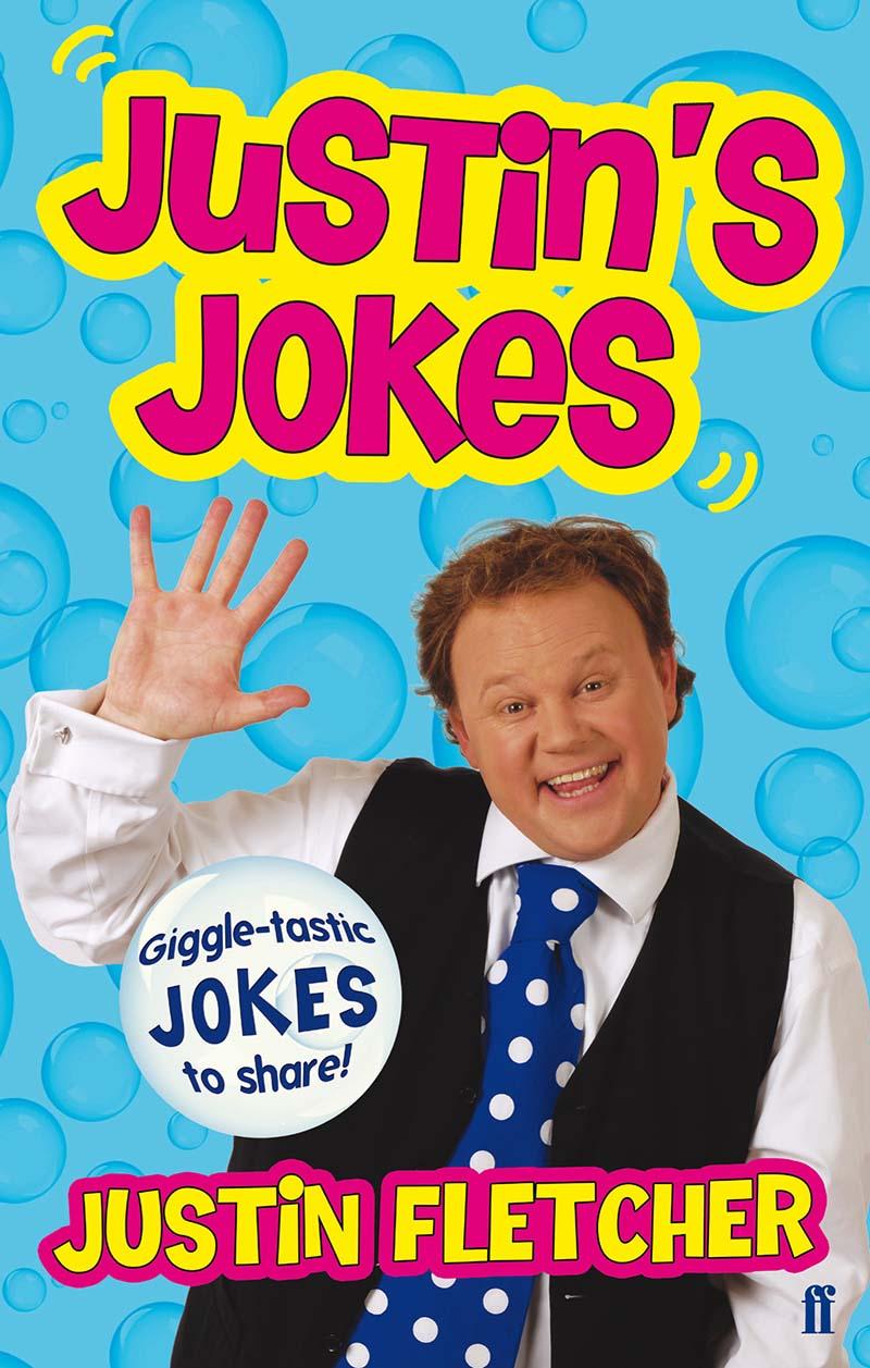 Justin's Jokes - Jacket