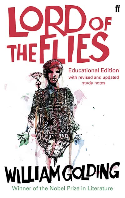 Lord of the Flies - Jacket