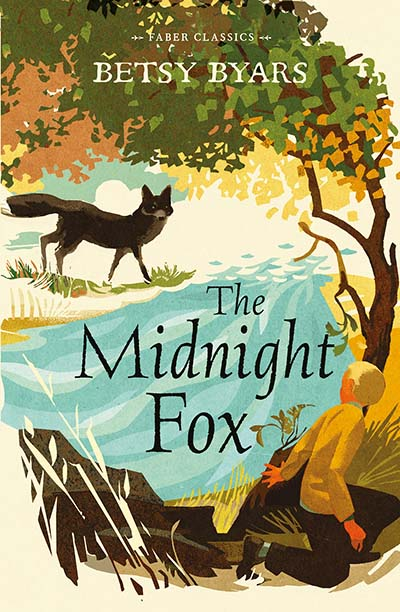 The Midnight Fox - Jacket