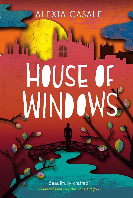 House of Windows - Jacket