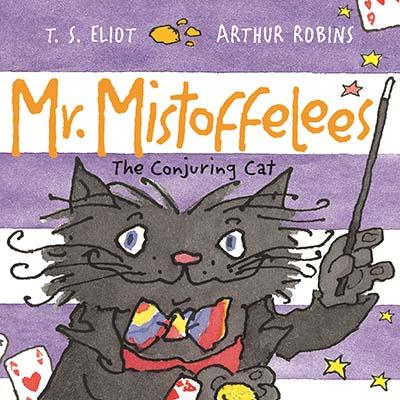 Mr Mistoffelees - Jacket