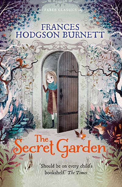The Secret Garden - Jacket