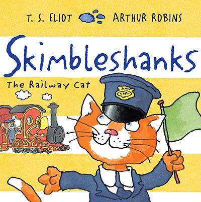 Skimbleshanks - Jacket
