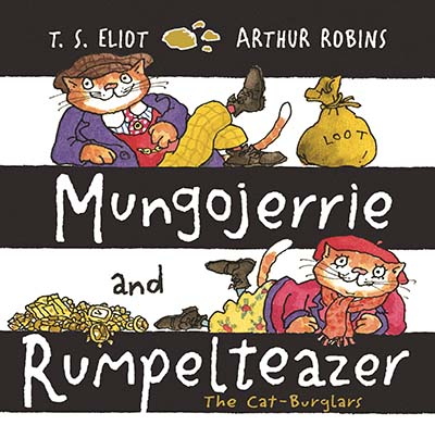 Mungojerrie and Rumpelteazer - Jacket