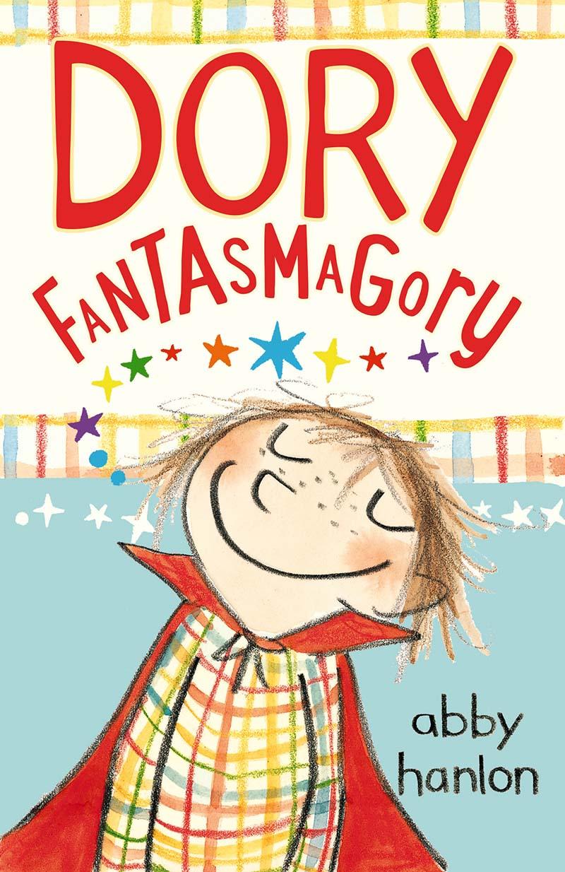 Dory Fantasmagory - Jacket