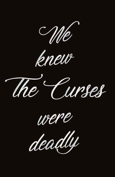 The Curses - Jacket