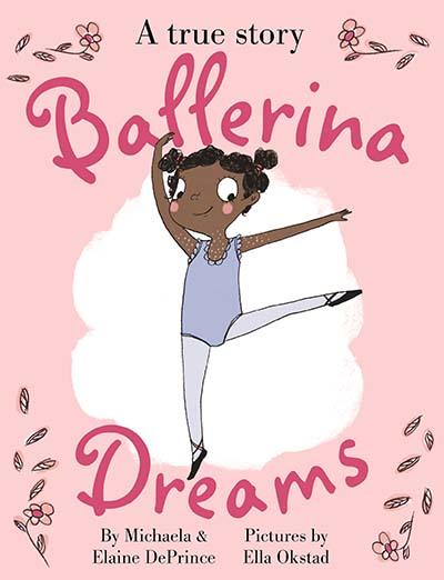 Ballerina Dreams - Jacket