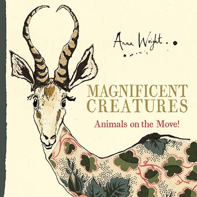Magnificent Creatures - Jacket